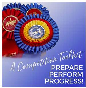 How To Prepare For a Dressage Show online course