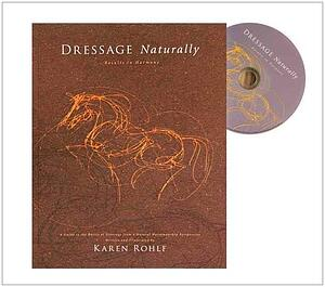 Dressage Naturally book