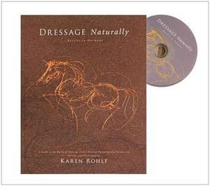 Dressage Naturally book
