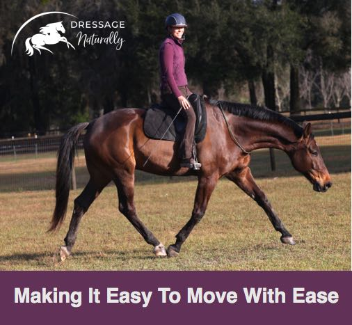 Moving With Ease Karen Rohlf